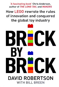"""Brick by Brick"" by David Robertson"